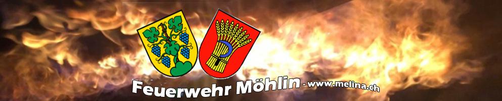 Feuerwehr Möhlin - melina.ch